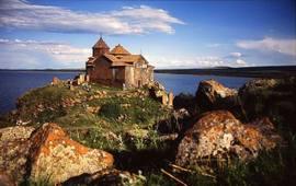 Айраванк - Севан - Армения