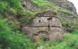 Крепость Лори - Гугарк - Армения