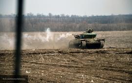 Хроника Донбасса: «перемирие» предвещает большую войну