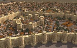 Двин - столица средневековой Армении