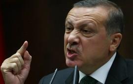 Эрдоган разбушевался - Википедия объявлена врагом народа