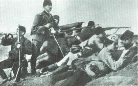 История предшествующая Геноциду армян