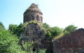 Хоранашат Ванк - Тавуш - Армения