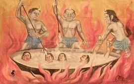 Дураки должны гореть в аду
