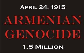 Геноцид армян в Турции 1915