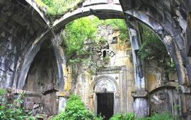 Монастырь Дехдзнут -Тавуш - Армения