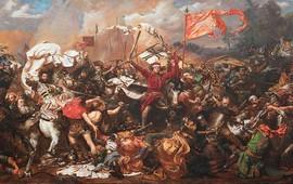 Армянская конница - окончание