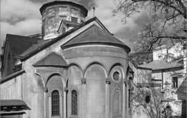 Армянское архиепископство с центром во Львове