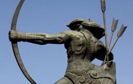 Дом Торгома - Древняя Армения