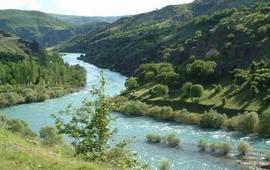 Ахдзник – древнейшая страна Ахц-Алзи