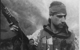 """""""Язычник"""" Гаго - Герои Армении"""