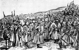 Деникинская Россия и Кавказ II - Карл Робертс