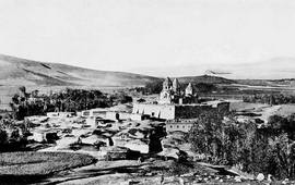 Монастырь Нарекаван - Армения