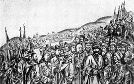 Деникинская Россия и Кавказ - Карл Робертс