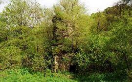 Монастырь Самсон - Тавуш - Армения
