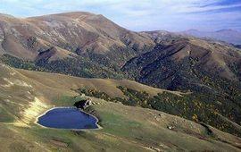 Озеро Цахкуняц - Котайк - Армения