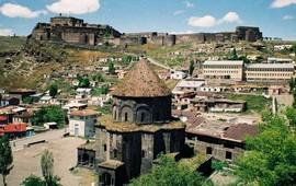Армяне - единственные хозяева Карса II