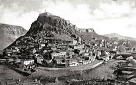 Армяне - единственные хозяева Карса