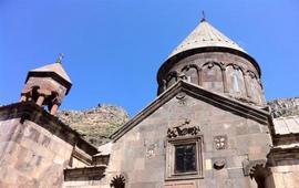 Христианство в Армении 301 год н.э.