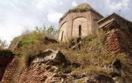 Монастырь Киранц - Тавуш - Армения
