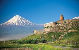 Армения - упоминание в 3 тысячелетии до н.э