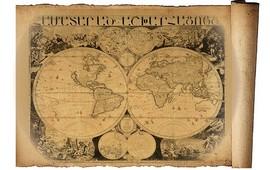 Армянские картографические термины