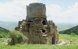 Монастырь Майриванк - Котайк - Армения