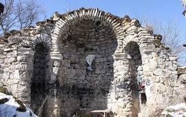Охты Дрни - Гадрут - Армения