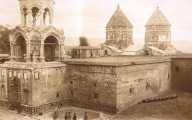 Монастырь Сурб Карапет - Муш