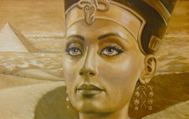 Армянские царицы Египта