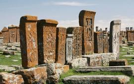 Норатус- старинное село в Армении