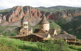 Нораванк - Ваганаванк - Аракс - Армения