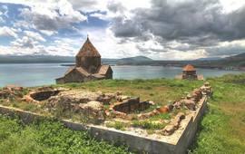 Севанаванк - Гехаркуник - Армения