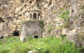 Монастырь Оромайр - Лори - Армения