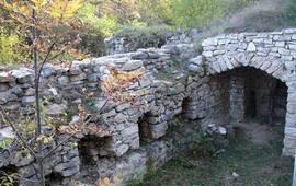 Арцах - склоны горы Бовурхан - Армения