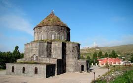 Церковь Сурб Аракелоц - Карс - Армения