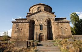 Церковь Сурб Ованнес - Сисиан - Армения