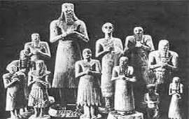 Армяне и Шумеры II