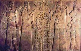 Шумерские источники об Аратте