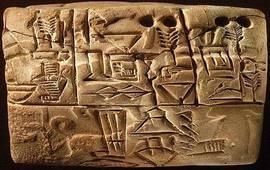 Истоки мировой цивилизации и шумеры
