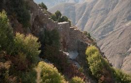 Смбатаберд - Варденис - Армения