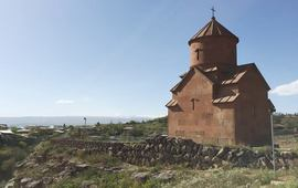 Сурб Саркис - Аштарак - Армения