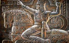Армения Тиграна II Великого (Видео)