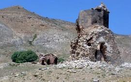 Тарон - Древняя Армения