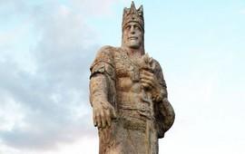 Тигранакерт столица Армянского царства