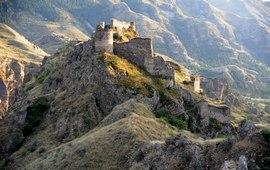 Уничтожение армянских памятников
