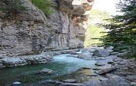 Ущелье реки Тутхун - Арцах