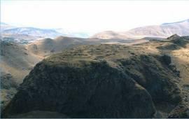 Древний Уйц - ущелье Воротан - Армения