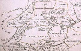 Восточная Армения - Агванк, Гардман, Утик
