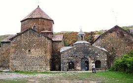 Ваневан - Арцванист - Армения